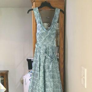 Heart of haute dress